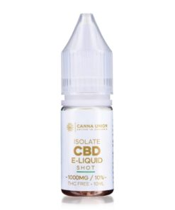 CBD Vape Oil Shot 1000mg