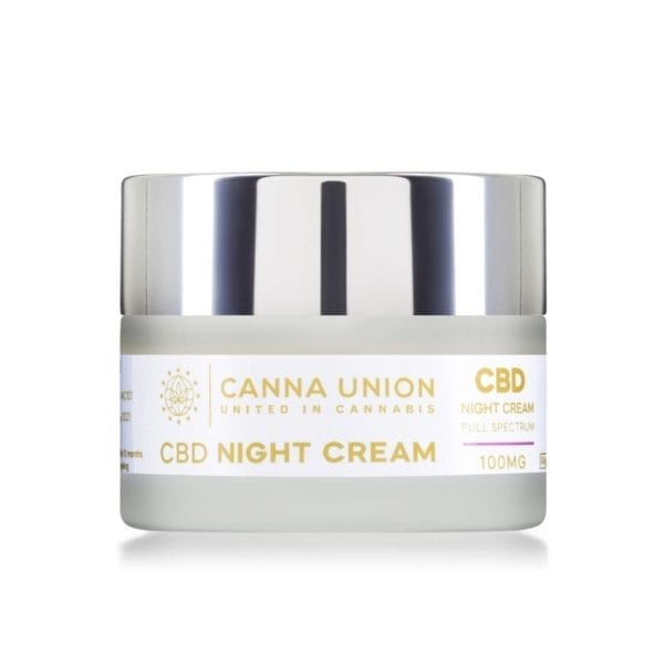 CBD Night Cream 100mg