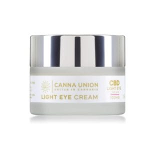 CBD Eye Cream 100mg