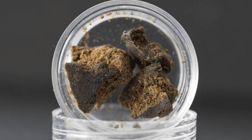 What You Need to Know About CBD Hash