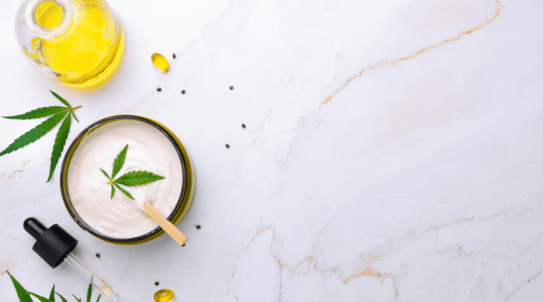 The 7 Best CBD Skin Care Products to Try Right Now