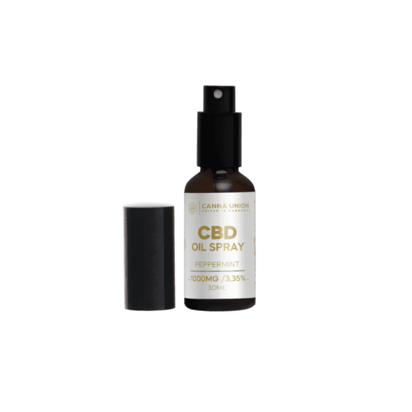 Spray CBD 1000mg